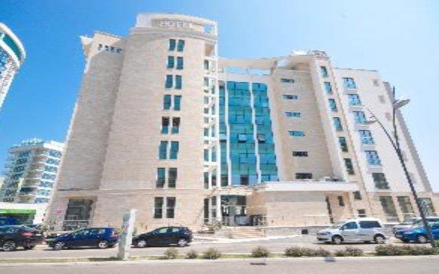 Отель Bracera Черногория, Будва - отзывы, цены и фото номеров - забронировать отель Bracera онлайн вид на фасад