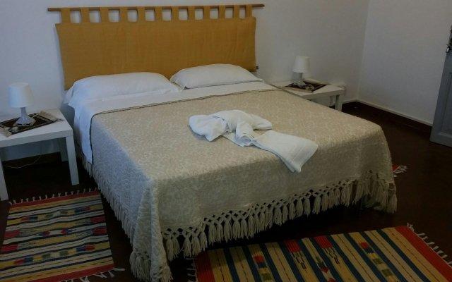 Отель Il Cucù комната для гостей