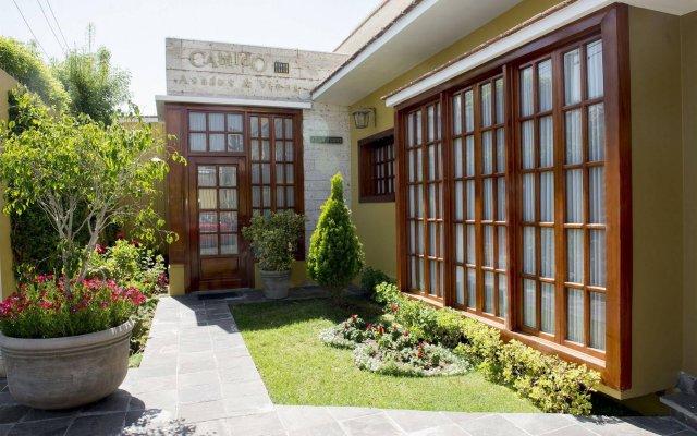 El Cabildo Hotel Arequipa 0