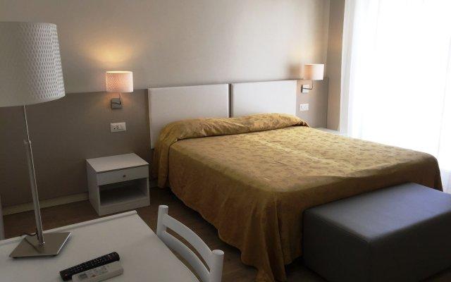 Hotel Costazzurra Museum & Spa Агридженто комната для гостей