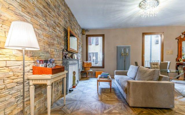 Отель 051Suites Италия, Болонья - отзывы, цены и фото номеров - забронировать отель 051Suites онлайн комната для гостей