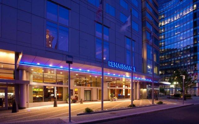 Renaissance Boston Waterfront Hotel 0