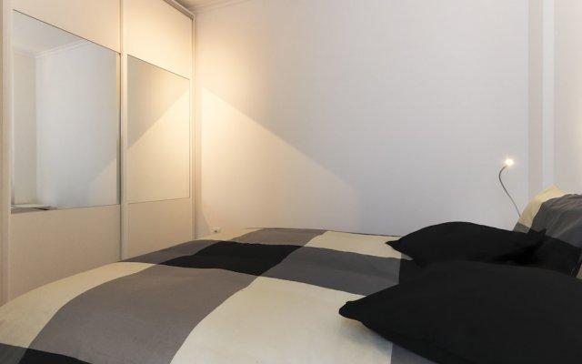 Отель Saldanha Prestige by Homing комната для гостей