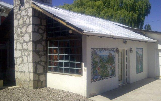 Отель Taramuri Мексика, Креэль - отзывы, цены и фото номеров - забронировать отель Taramuri онлайн вид на фасад