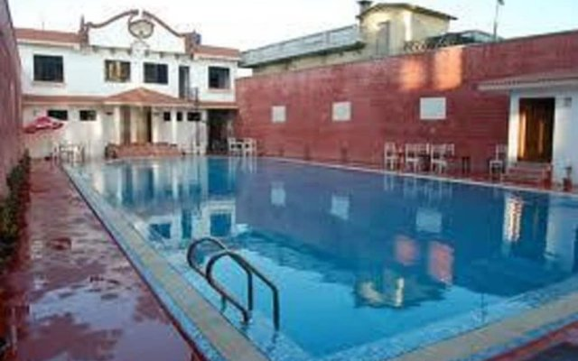Hotel Nansc Lumbini