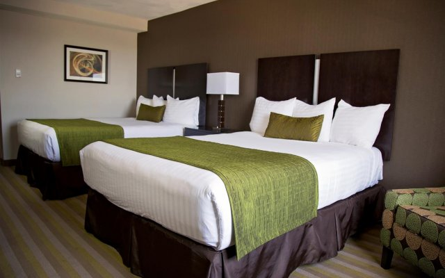 Best Western Plus Hotel Tria 2