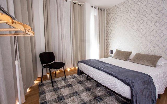 Отель Central Guest House Португалия, Понта-Делгада - отзывы, цены и фото номеров - забронировать отель Central Guest House онлайн комната для гостей