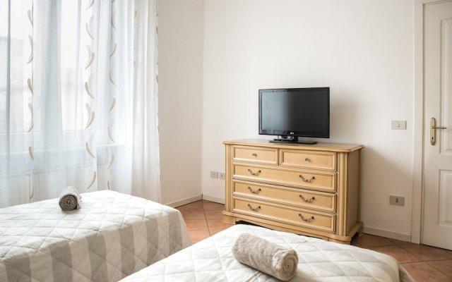 Отель Cavour's Studio Италия, Маргера - отзывы, цены и фото номеров - забронировать отель Cavour's Studio онлайн комната для гостей