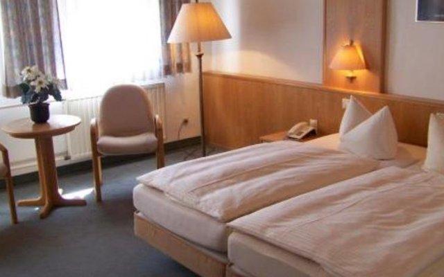 Отель Busch Германия, Нюрнберг - отзывы, цены и фото номеров - забронировать отель Busch онлайн комната для гостей