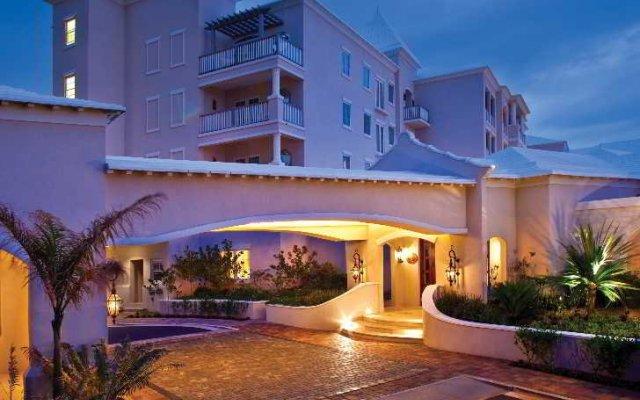 Rosewood Bermuda in Hamilton Parish, Bermuda from 1346$, photos, reviews - zenhotels.com hotel front