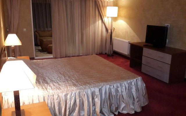 Qafqaz Sahil Resort Hotel
