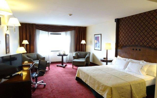 Abasto Hotel 2