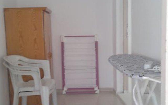 Отель Ada Evleri 2 Датча комната для гостей