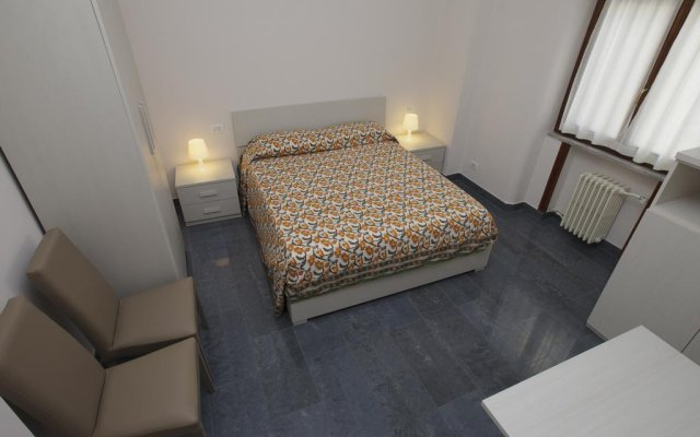Отель Italy Inn Италия, Генуя - отзывы, цены и фото номеров - забронировать отель Italy Inn онлайн комната для гостей