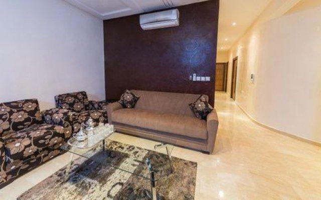 Отель 3 Rooms city center Fes Марокко, Фес - отзывы, цены и фото номеров - забронировать отель 3 Rooms city center Fes онлайн комната для гостей