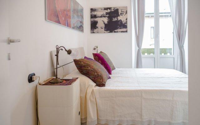 Отель VALLAZZE Милан комната для гостей