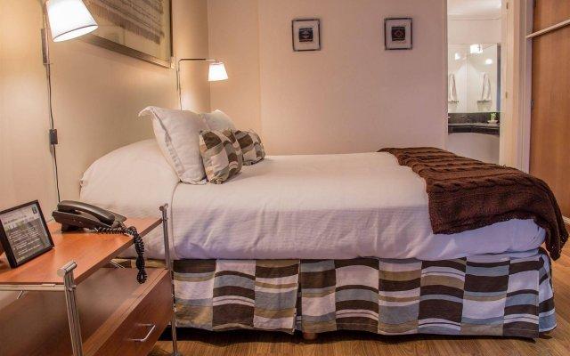 Apartamentos Rent In Buenos Aires 0