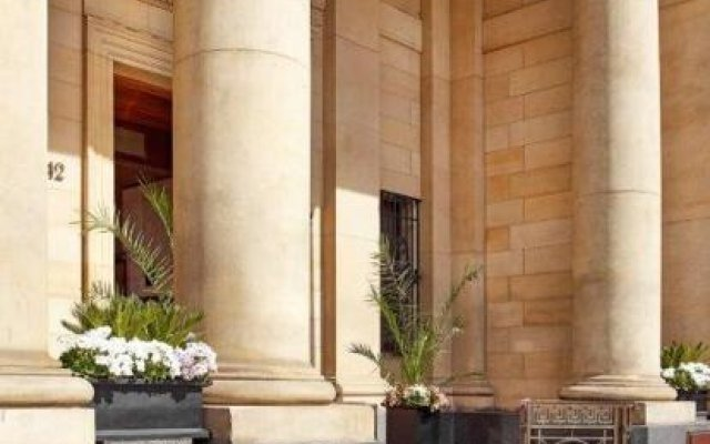 The Edinburgh Grand
