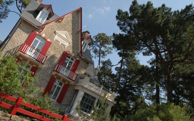 Hôtel Lutétia & Spa La Baule