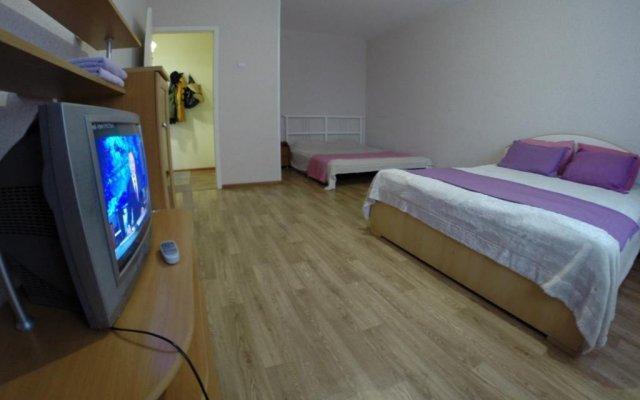 Апартаменты Na Novocherkasskom Bulvare 36 Apartments Москва