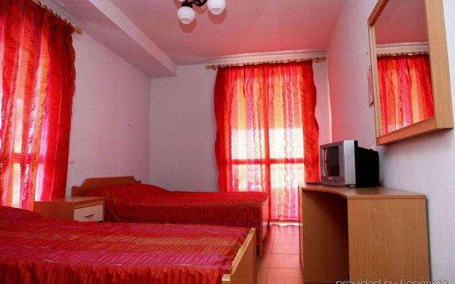 Hotel Oaz 1