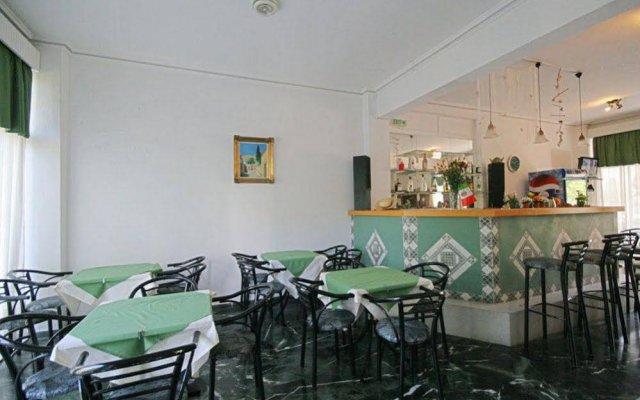 Отель Camelia Hotel Греция, Кос - отзывы, цены и фото номеров - забронировать отель Camelia Hotel онлайн