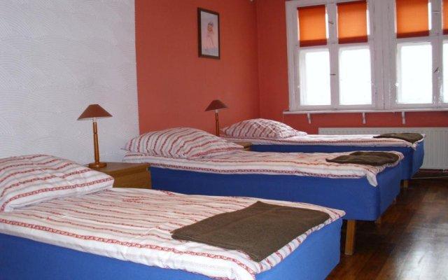 Отель Pokoje Goscinne Irene комната для гостей