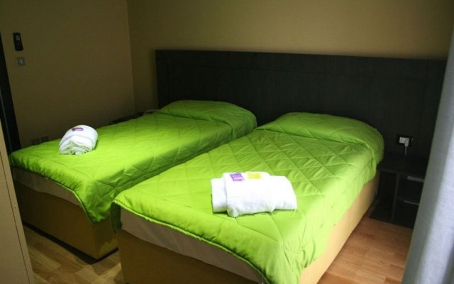 Отель Residence Garni Италия, Порденоне - отзывы, цены и фото номеров - забронировать отель Residence Garni онлайн комната для гостей
