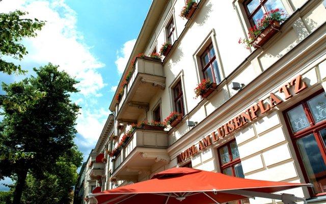 Hotel Am Luisenplatz In Potsdam Germany From 105 Photos