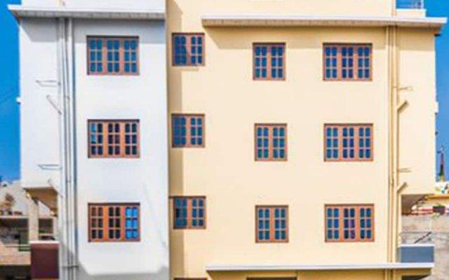 Отель Be Here Now Guest House Непал, Катманду - отзывы, цены и фото номеров - забронировать отель Be Here Now Guest House онлайн вид на фасад