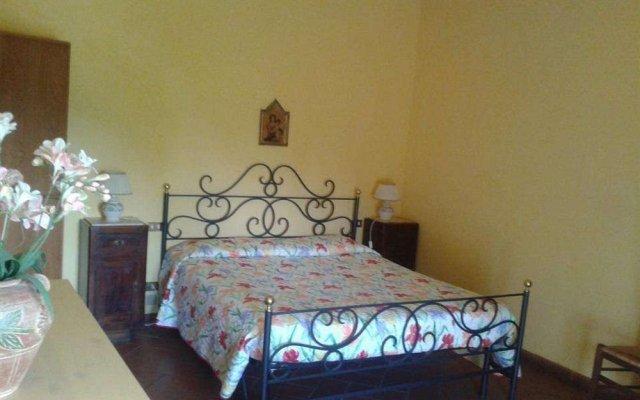 Отель Azienda Agricola Casa alle Vacche Италия, Сан-Джиминьяно - отзывы, цены и фото номеров - забронировать отель Azienda Agricola Casa alle Vacche онлайн комната для гостей