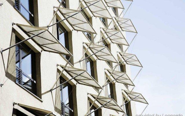 Отель Josef Чехия, Прага - 9 отзывов об отеле, цены и фото номеров - забронировать отель Josef онлайн вид на фасад