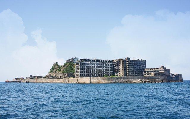 Отель Kirara Нагасаки пляж