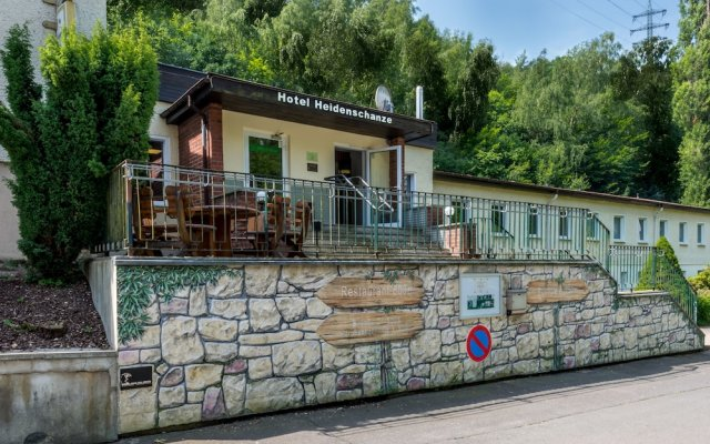Hotel Heidenschanze