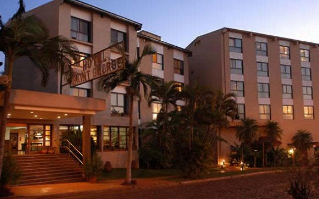 Hotel Saint George