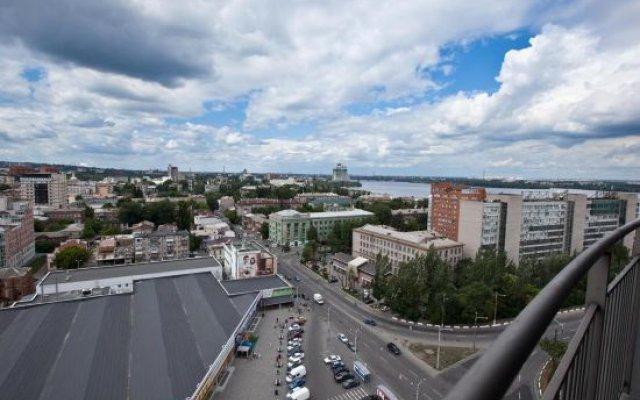 Гостиница DneprApartments Украина, Днепр - отзывы, цены и фото номеров - забронировать гостиницу DneprApartments онлайн