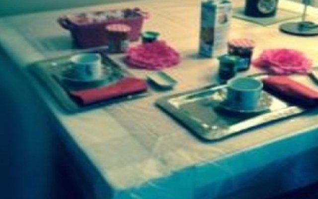 Отель Bed And Breakfast Place Des Vosges Париж развлечения