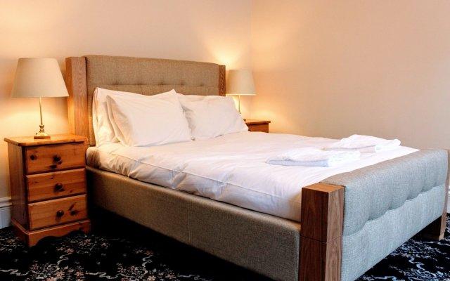 Отель Royal Mile Apartment Великобритания, Эдинбург - отзывы, цены и фото номеров - забронировать отель Royal Mile Apartment онлайн комната для гостей