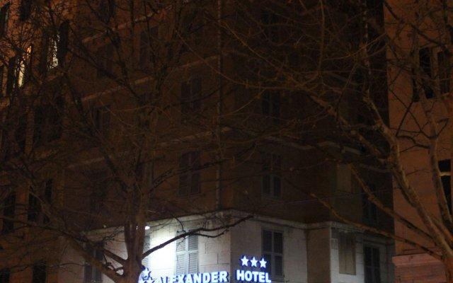 Отель New Alexander Италия, Генуя - отзывы, цены и фото номеров - забронировать отель New Alexander онлайн