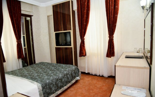 Gondol Hotel Турция, Мерсин - отзывы, цены и фото номеров - забронировать отель Gondol Hotel онлайн комната для гостей