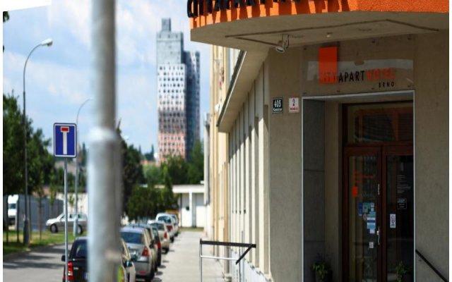 City Apart Brno