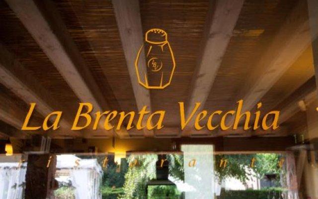Отель La Brenta Vecchia Италия, Вигодарцере - отзывы, цены и фото номеров - забронировать отель La Brenta Vecchia онлайн вид на фасад