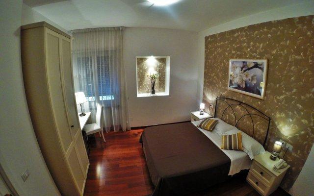 Отель Tre R Италия, Рим - отзывы, цены и фото номеров - забронировать отель Tre R онлайн комната для гостей