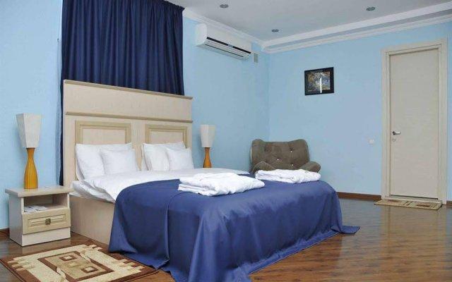 Гостиница Колха