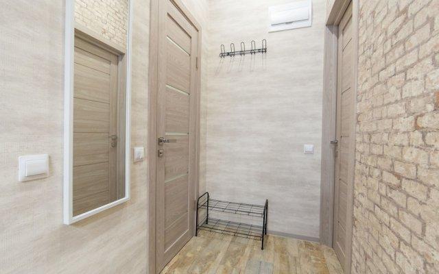 Апартаменты More Apartments na Tsvetochnoy 30 (5) Сочи