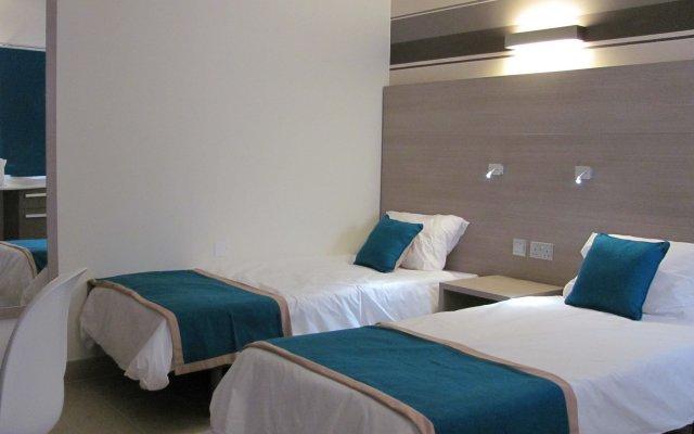 Отель Day's Inn Мальта, Слима - отзывы, цены и фото номеров - забронировать отель Day's Inn онлайн комната для гостей