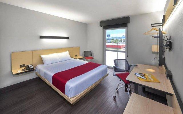 Отель City Express Tlalpan Мексика, Мехико - отзывы, цены и фото номеров - забронировать отель City Express Tlalpan онлайн комната для гостей