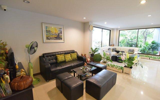 Отель Kyongean Mansion 2 Таиланд, Краби - отзывы, цены и фото номеров - забронировать отель Kyongean Mansion 2 онлайн комната для гостей