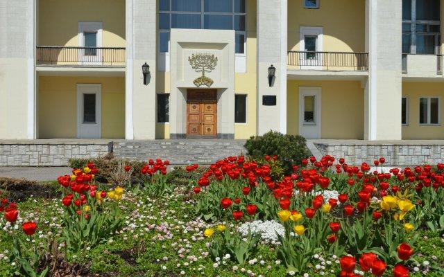 Гостиница Узкое Москва