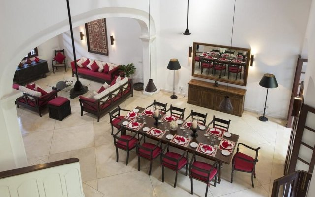 Отель No. 39 Galle Fort Шри-Ланка, Галле - отзывы, цены и фото номеров - забронировать отель No. 39 Galle Fort онлайн
